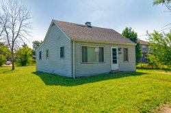 Photo of 19967 Torrence Avenue, Lynwood, IL 60411 (MLS # 10727935)