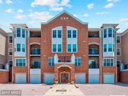 Photo of 8610 FLUTTERING LEAF TRL, Unit 407, Odenton, MD 21113 (MLS # AA10003756)