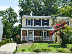 Photo of 441 BROADWATER RD, Arnold, MD 21012 (MLS # AA10019782)