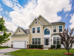 Photo of 1525 COLDWATER RESERVE XING, Severn, MD 21144 (MLS # AA10024117)