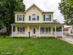 Photo of 713 DELAWARE AVE, Glen Burnie, MD 21060 (MLS # AA10030471)