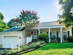 Photo of 933 MARINE DR, Annapolis, MD 21409 (MLS # AA10033681)