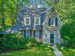 Photo of 141 SPA VIEW AVE, Annapolis, MD 21401 (MLS # AA10034110)