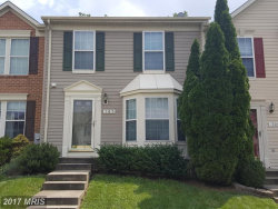 Photo of 707 SUMMER RIDGE CT, Odenton, MD 21113 (MLS # AA10037245)