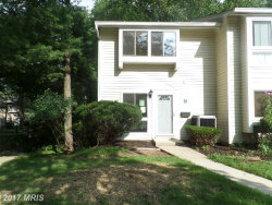 Photo of 1220 GEMINI DR, Unit R, Annapolis, MD 21403 (MLS # AA10046175)