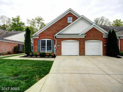 Photo of 1508 SAPPHIRE CT, Unit 1, Odenton, MD 21113 (MLS # AA10048719)