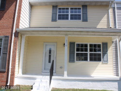 Photo of 270 REBECCA ANN CT, Millersville, MD 21108 (MLS # AA10049923)