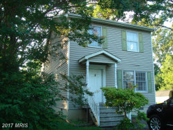 Photo of 4728 IDLEWILDE RD, Shady Side, MD 20764 (MLS # AA10054536)