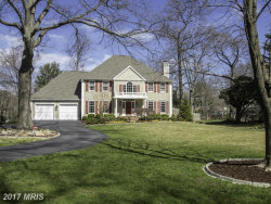 Photo of 225 WINTER CREST LN, Severna Park, MD 21146 (MLS # AA10057665)