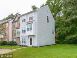 Photo of 2238 COMMISSARY CIR, Odenton, MD 21113 (MLS # AA10058200)