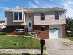 Photo of 110 SUNLIGHT CIR, Glen Burnie, MD 21061 (MLS # AA10064276)