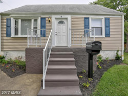 Photo of 8 CHESTER CIR, Glen Burnie, MD 21060 (MLS # AA10064579)