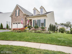 Photo of 1219 WHETSTONE DR, Arnold, MD 21012 (MLS # AA10070925)