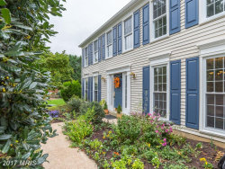 Photo of 3116 DROGUE CT, Annapolis, MD 21403 (MLS # AA10076611)