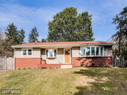 Photo of 420 BOUSCH PL, Glen Burnie, MD 21061 (MLS # AA10079528)