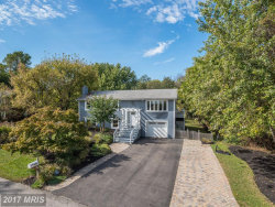 Photo of 602 TAYMAN DR, Annapolis, MD 21403 (MLS # AA10080173)