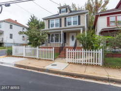 Photo of 113 CLAY ST, Annapolis, MD 21401 (MLS # AA10080201)