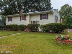 Photo of 1421 LARCH RD, Severn, MD 21144 (MLS # AA10080661)