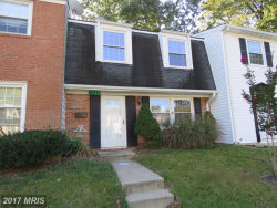 Photo of 1705 GREENTREE CT, Crofton, MD 21114 (MLS # AA10082197)