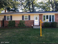 Photo of 239 ALLWOOD DR, Glen Burnie, MD 21061 (MLS # AA10082957)