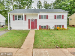 Photo of 516 ARBOR DR, Glen Burnie, MD 21061 (MLS # AA10083183)