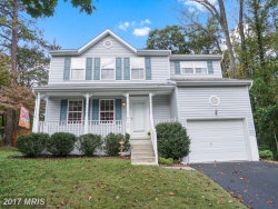 Photo of 8100 MOUNTAIN VIEW CIR, Pasadena, MD 21122 (MLS # AA10083811)
