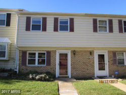 Photo of 6423 CONTINENTAL DR, Glen Burnie, MD 21061 (MLS # AA10083925)