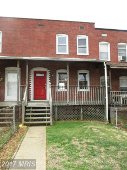 Photo of 5252 WASENA AVE, Baltimore, MD 21225 (MLS # AA10084717)