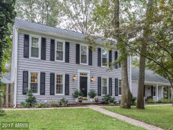 Photo of 425 FAIRTREE DR, Severna Park, MD 21146 (MLS # AA10085338)