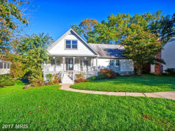 Photo of 262 WHISTLING PINE RD, Severna Park, MD 21146 (MLS # AA10086551)