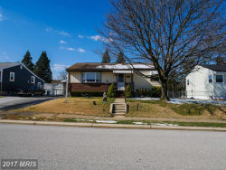 Photo of 324 CHEDDINGTON RD, Linthicum Heights, MD 21090 (MLS # AA9879465)