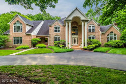 Photo of 1005 EAGLE PASSAGES CT, Davidsonville, MD 21035 (MLS # AA9966857)