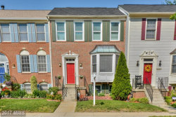 Photo of 2289 CANTEEN CIR, Odenton, MD 21113 (MLS # AA9967319)