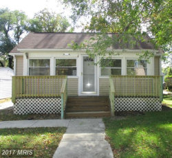Photo of 345 ALAMEDA PKWY, Arnold, MD 21012 (MLS # AA9975152)