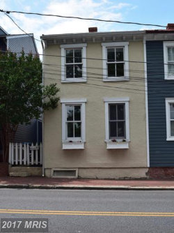 Photo of 12 RANDALL ST, Annapolis, MD 21401 (MLS # AA9984064)