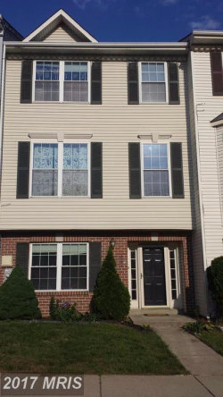 Photo of 7707 PERIWINKLE WAY, Unit 72, Severn, MD 21144 (MLS # AA9984455)