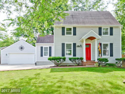 Photo of 1039 HYDE PARK DR, Annapolis, MD 21403 (MLS # AA9985436)