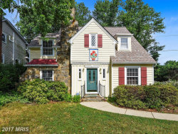 Photo of 17 N CHERRY GROVE AVE, Annapolis, MD 21401 (MLS # AA9985524)