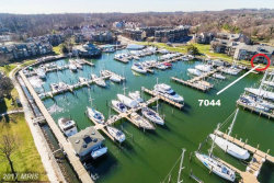 Photo of 7044-T2 HARBOUR VILLAGE CT, Unit I, Annapolis, MD 21403 (MLS # AA9997413)