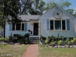 Photo of 511 FIRST AVE SW, Glen Burnie, MD 21061 (MLS # AA9999240)