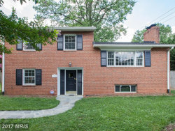 Photo of 2324 QUANTICO ST N, Arlington, VA 22205 (MLS # AR9986094)