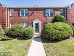 Photo of 9 AUBURN CT, Unit D, Alexandria, VA 22305 (MLS # AX10064383)
