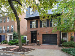 Photo of 114 QUAY ST, Alexandria, VA 22314 (MLS # AX10064686)
