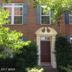 Photo of 714 CATTS TAVERN DR, Alexandria, VA 22314 (MLS # AX9988124)