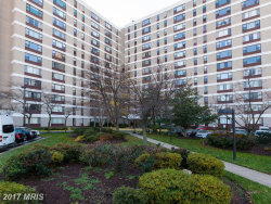 Photo of 4600 DUKE ST, Unit 1015, Alexandria, VA 22304 (MLS # AX9989206)