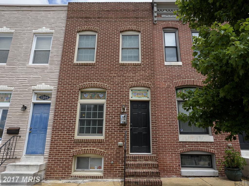 Photo for 3206 FAIT AVE, Baltimore, MD 21224 (MLS # BA10016216)
