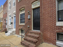 Tiny photo for 3206 FAIT AVE, Baltimore, MD 21224 (MLS # BA10016216)