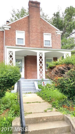Photo of 4609 ROKEBY RD, Baltimore, MD 21229 (MLS # BA10033499)
