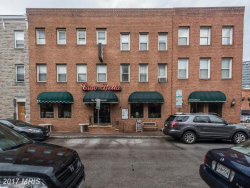 Photo of 236 HIGH ST S, Baltimore, MD 21202 (MLS # BA10033718)