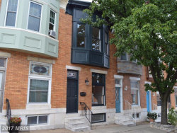 Photo of 632 POTOMAC ST S, Baltimore, MD 21224 (MLS # BA10034690)